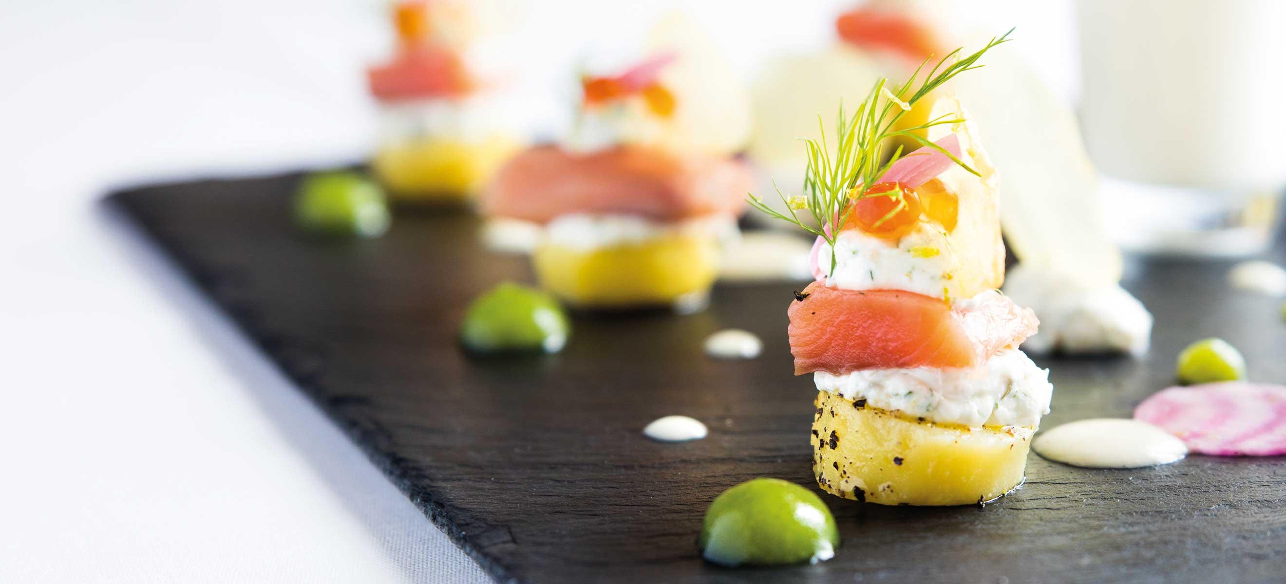 Restaurant der Woche: Schloss Bottmingen - Falstaff
