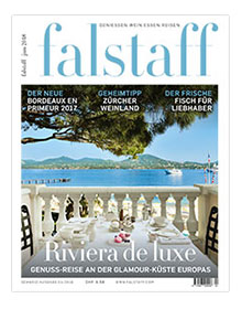 Falstaff Magazin 4/18