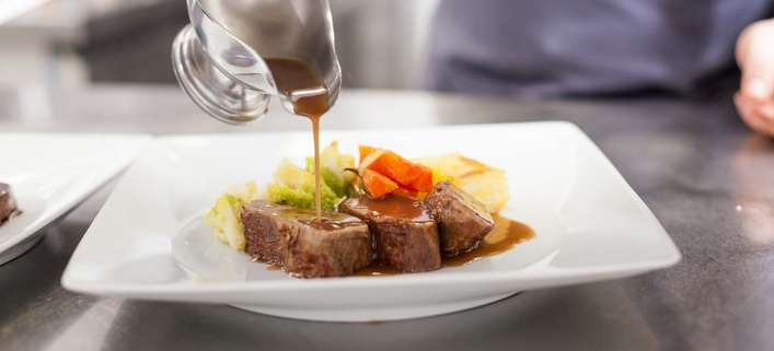 Chateaubriand Sauce