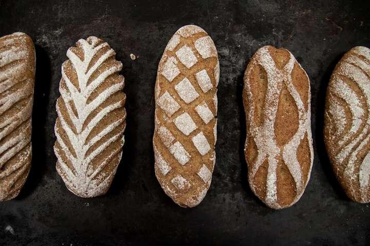 160 Brot Kann Auch Schon Sein Muster Ideen