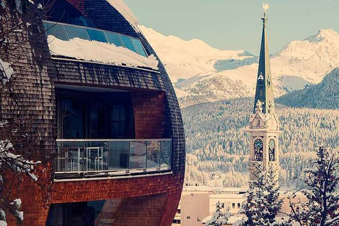 Best of Schweiz: Die Top-Hotels, Restaurants & Co