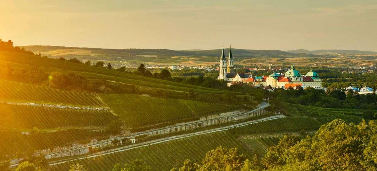 Ausflge rund um Wien und Klosterneuburg | Ausflugsziele