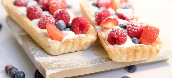 Breakfast-Tarte