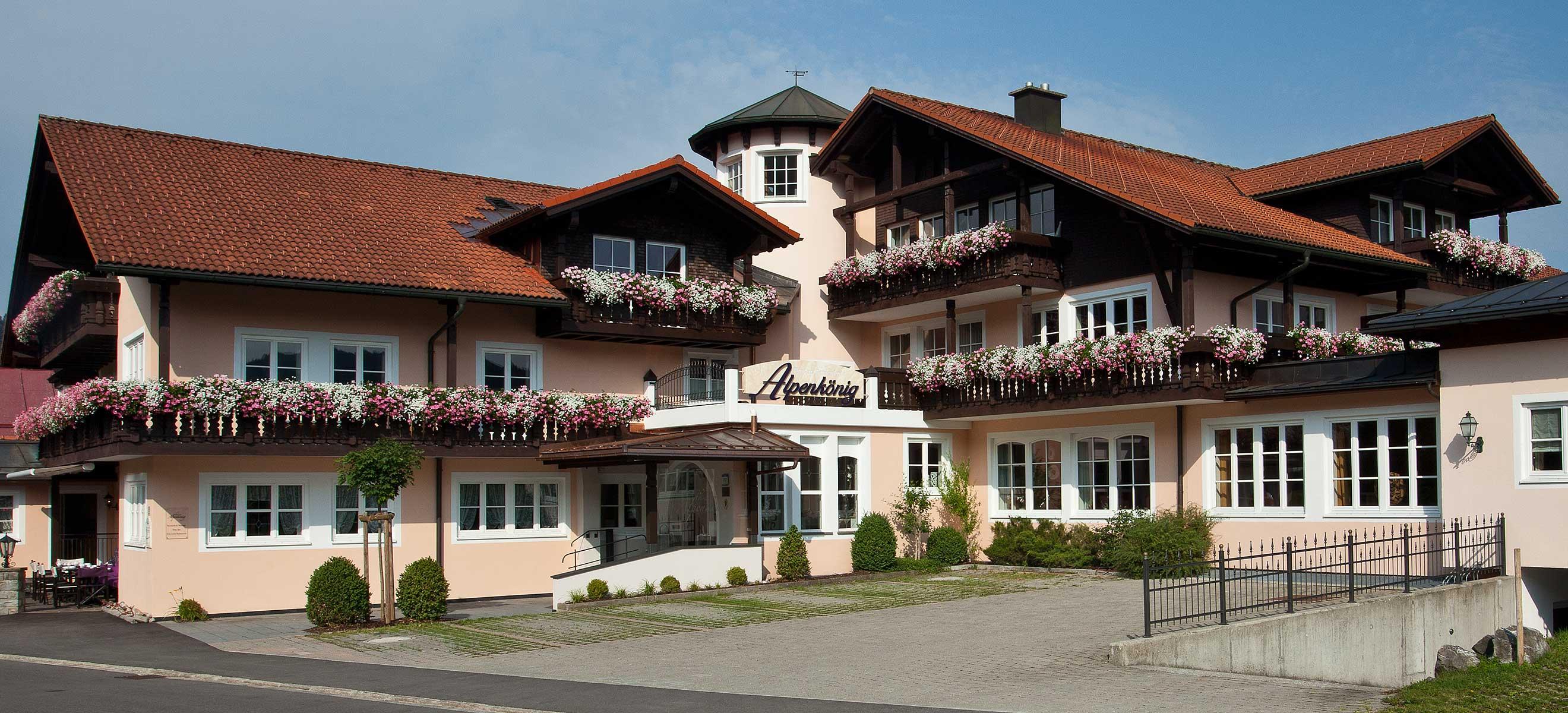 hotel alpenk nig in 87534 oberstaufen falstaff On 87534 oberstaufen