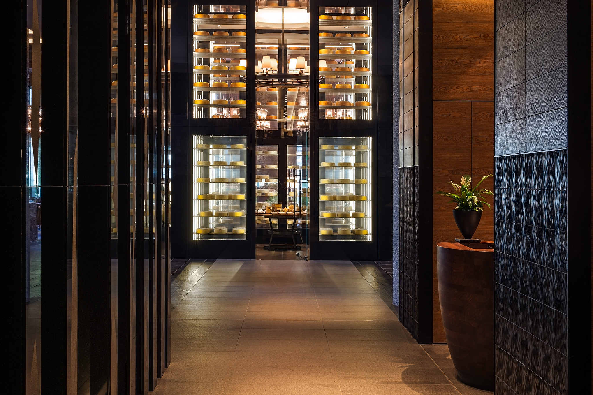 The Chedi Andermatt Asia Style In Den Alpen Falstaff